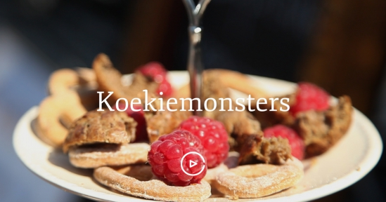 Koekiemonsters